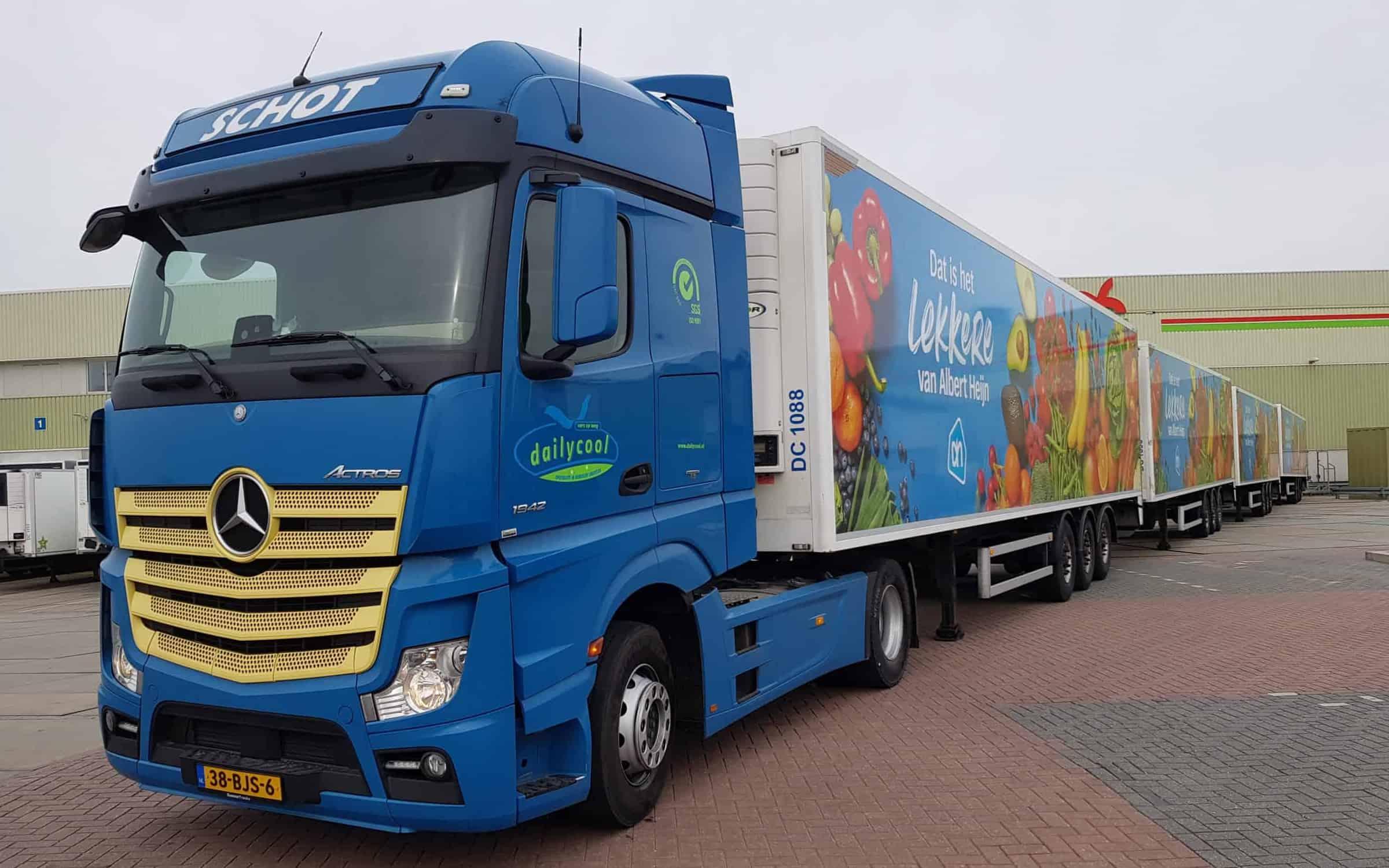 Langere en Zwaardere Vrachtautocombinaties Dailycool 2400x1500